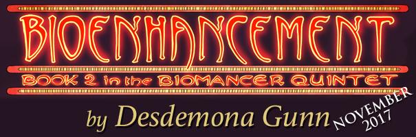 Banner-bioenhancement