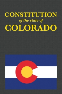 Colorado Constitution cover.indd