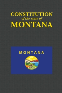 Montana Constitution front cover 800x1200