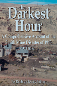 The Darkest Hour front cover