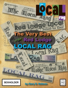 Best of the Local Rag cover