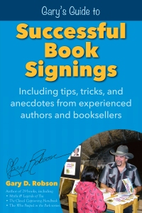 Successful Book Signings cover.indd
