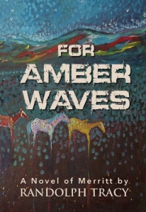 For Amber Waves cover