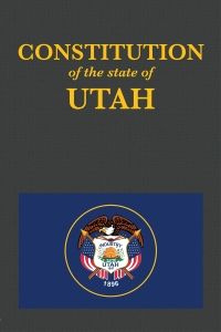Utah Constitution Cover.indd